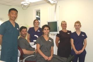 New Street Dental Care Team