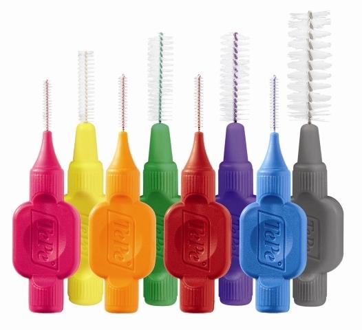 tepe-brushes