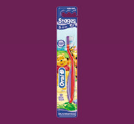 Oral B Stages Toothbrushes