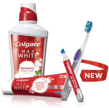 Best toothpaste for whitening teeth