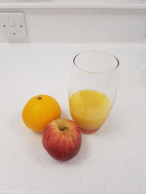 Is orange juice bad for your teeth myth busted by new Street Dental Care in Andover