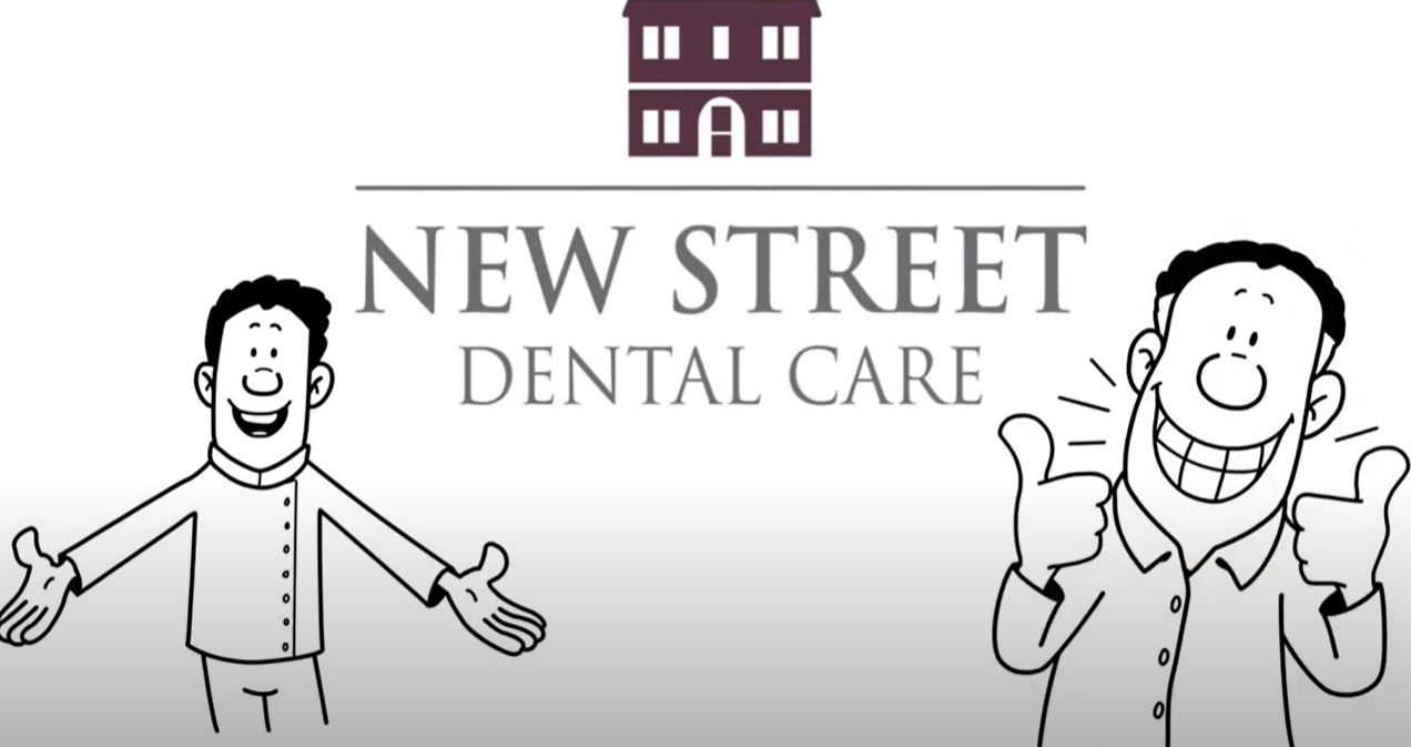 Andover Dentist Picture