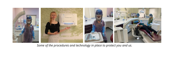 PPE Covid protection